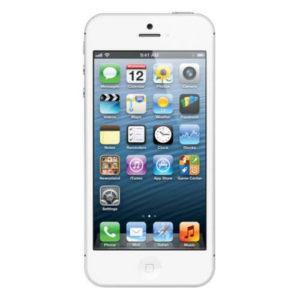 изображение iPhone 5