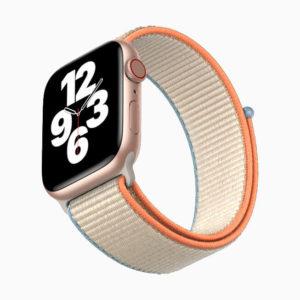 изображение Apple Watch Series SE