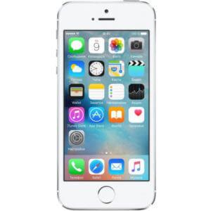 изображение iPhone 5s