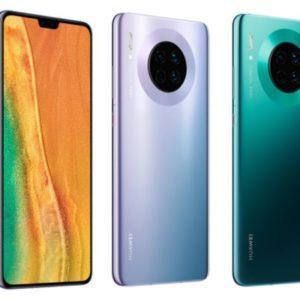 изображение Huawei Mate 30