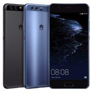 изображение Huawei P10