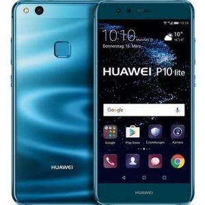изображение Huawei P10 Lite