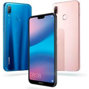 изображение Huawei P20