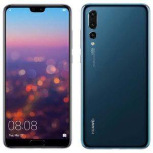 изображение Huawei P20 Pro