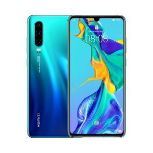 изображение Huawei P30