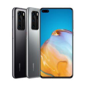 изображение Huawei P40
