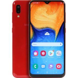 изображение Samsung A20