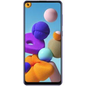 изображение Samsung A21s (2020)