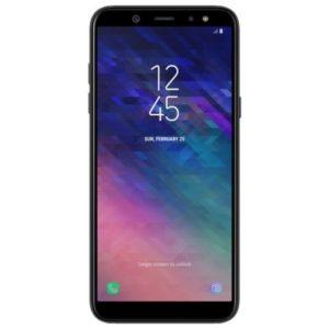 изображение Samsung A6 2018