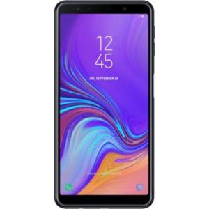 изображение Samsung A7 2018