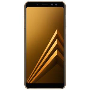 изображение Samsung A8 2018