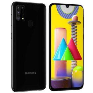 изображение Samsung Galaxy M31