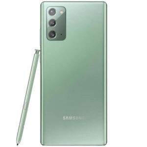 изображение Samsung Note 20