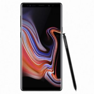 изображение Samsung Note 9