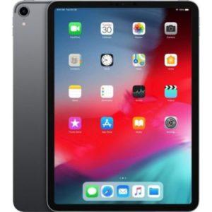 изображение iPad Pro 11 (2018)