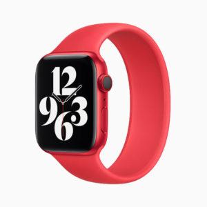 изображение Apple Watch Series 6