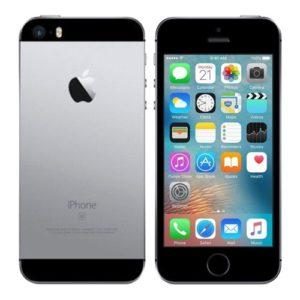 изображение iPhone SE