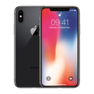 изображение iPhone X